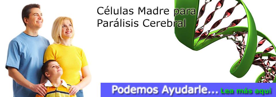 Células Madre para tratar Parálisis Cerebral en Guatemala