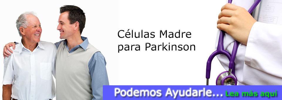 Células Madre para tratar Parkinson en Guatemala